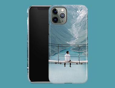 Custom iPhone 11 Lite Case