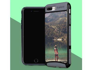 Custom iPhone 8 Plus Cargo Case