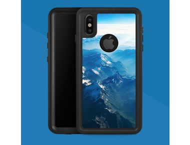 Custom iPhone XS Waterproof Case