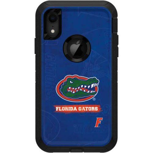 Florida Gators Otterbox Defender iPhone Skin