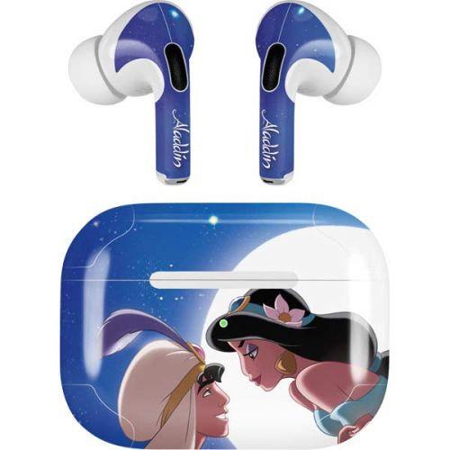 Aladdin And Princess Jasmine Airpods Pro Skin Disney