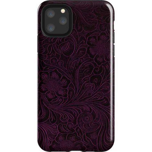 Botanical pattern iphone 11 case