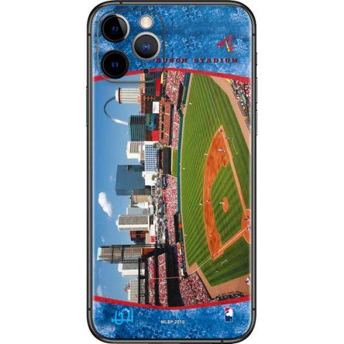 Cardinals iPhone 11 case
