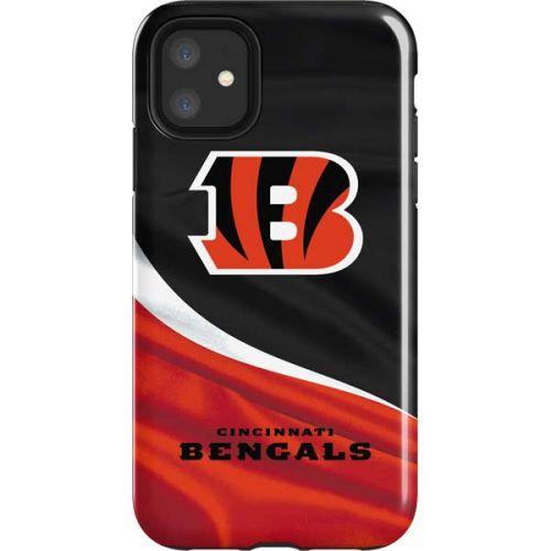 Cincinnati Bengals iphone case