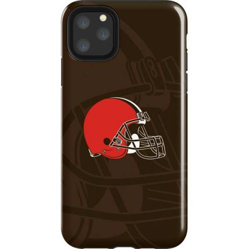 CLEVELAND BROWNS Fans iphone case