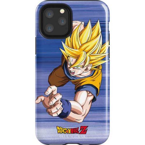 Dragon Ball XenoVerse Fusion iphone case