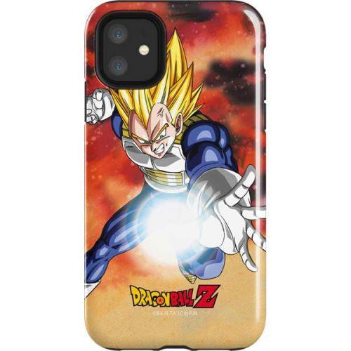 Dragon Ball Z DBZ Vegeta 3 iphone case