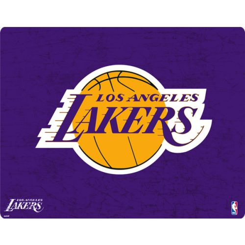 One Size Black Great American Products NBA Los Angeles Lakers Metallic Tumbler