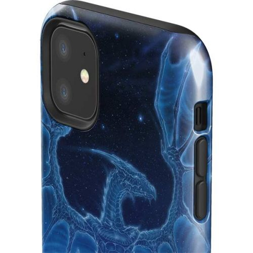 Dragon Spirit iphone 11 case