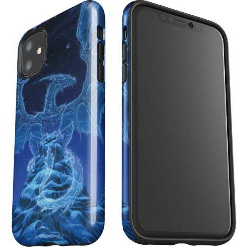 Winter Dragon iphone 11 case