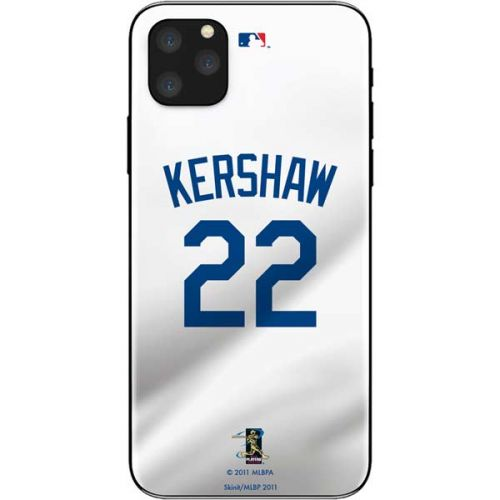 Clayton Kershaw Los Angeles Dodgers 9 iphone case