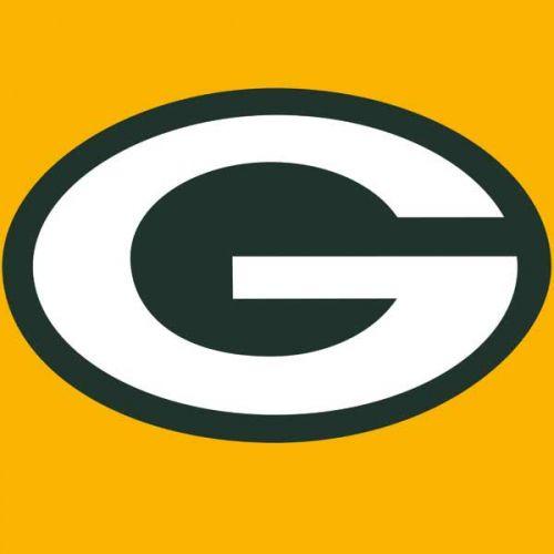 Green Bay Packers Large Logo Galaxy S6 Edge Skin Nfl