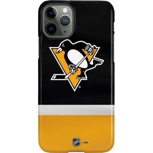 Pittsburgh iphone 11 case