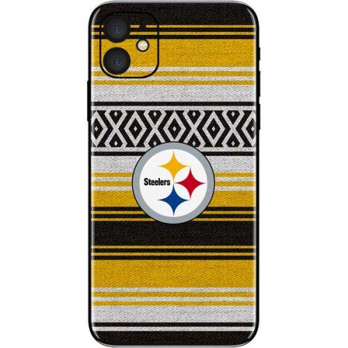 Pittsburgh Steelers Trailblazer Iphone 11 Skin