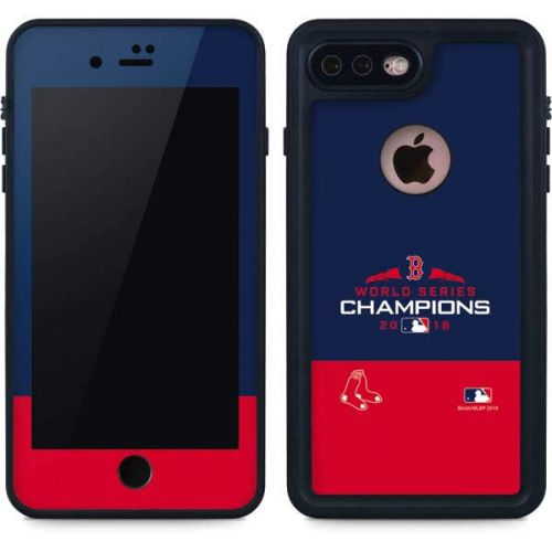 World Series Champions 2018 Boston Red Sox iphone case