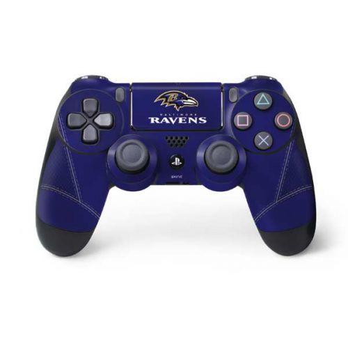 timeless design cbd36 8ca53 Baltimore Ravens Team Jersey PS4 Controller Skin