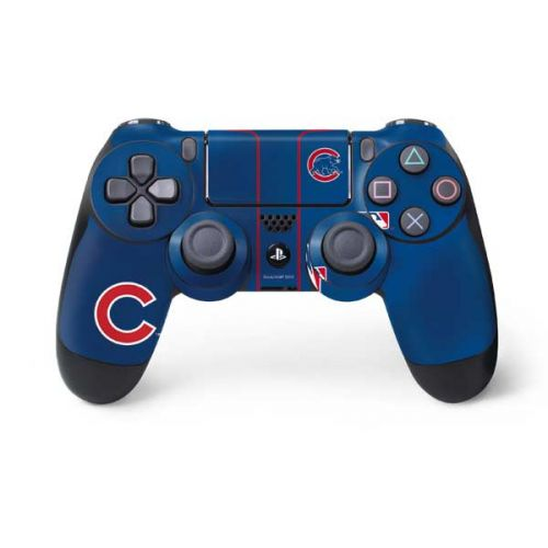 best service 6f129 fbffa Chicago Cubs Alternate/Away Jersey PS4 Controller Skin