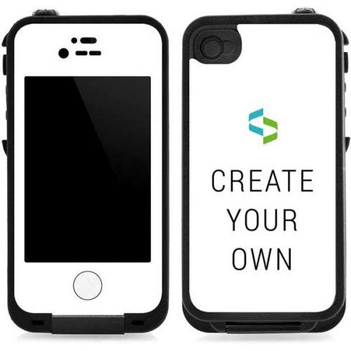 Custom Lifeproof For Le Iphone 4