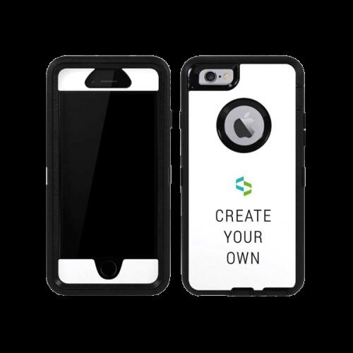 Custom Otterbox Defender Iphone 6 Skin
