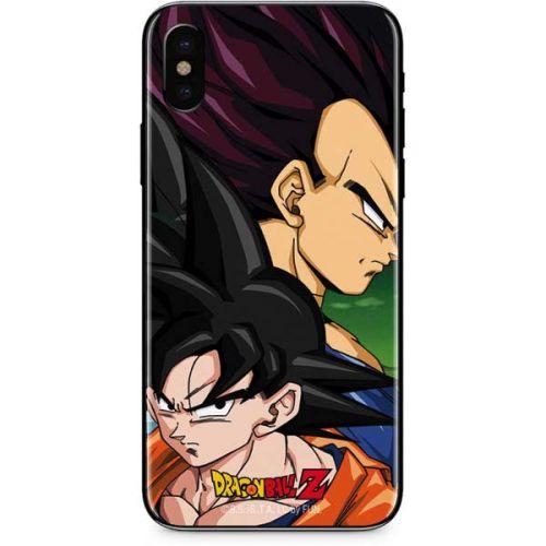 Dragon Ball Z Goku Vegeta Iphone Xs Max Skin