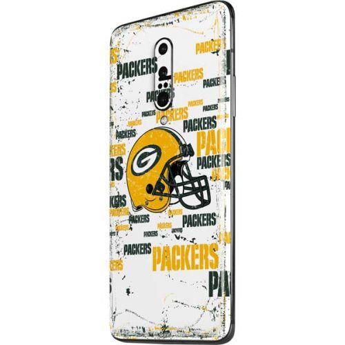 Green Bay Packers - Blast OnePlus 7 Pro Skin