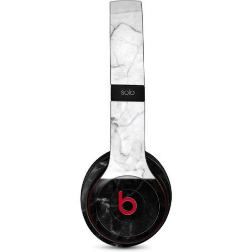 Marble Split Beats Solo 3 Wireless Skin