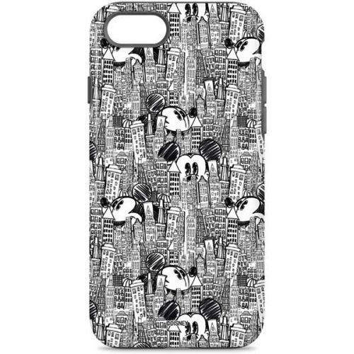 Mickey Mouse Sketch Disney Phone Case
