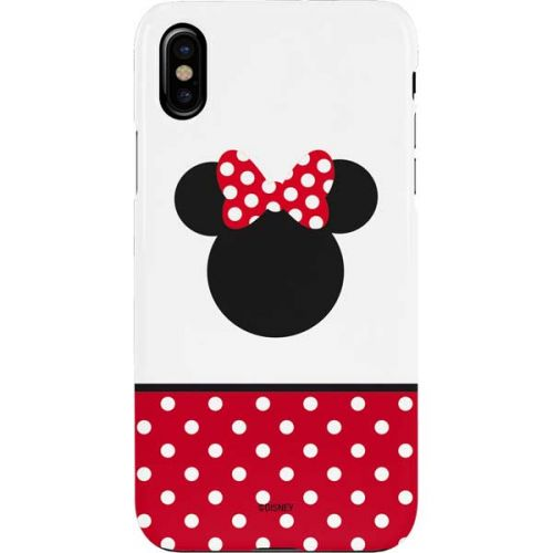 iphone xs max case minnie mouse