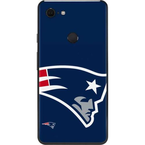 New England Patriots 3-in-1 Stylus Pen 4 pack