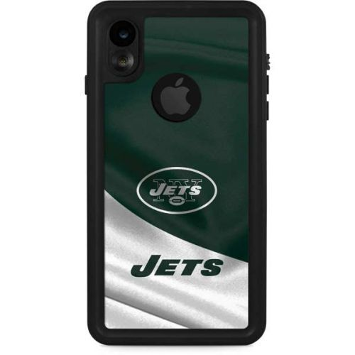 New York Jets iPhone XR Waterproof Case