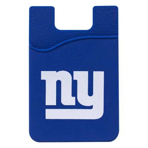 Official New York Giants Nylon Wallet