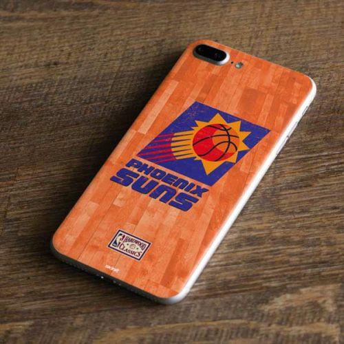 super popular 7ff6e 26731 Phoenix Suns Hardwood Classics iPhone 8 Plus Skin