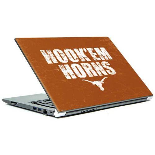 Texas Longhorns Hook Em Portege Z30t/Z30t-A Skin