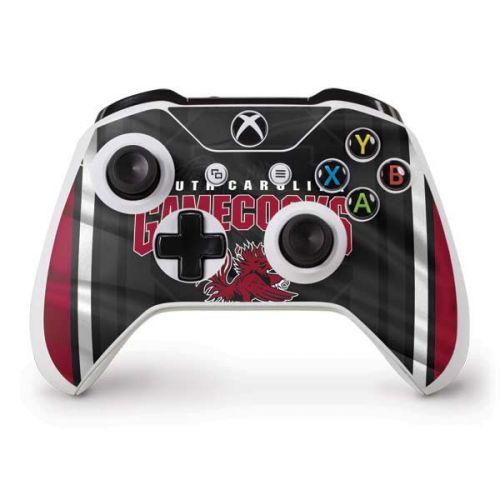 official photos cd7e3 8fd0c South Carolina Gamecocks Jersey Xbox One S Controller Skin