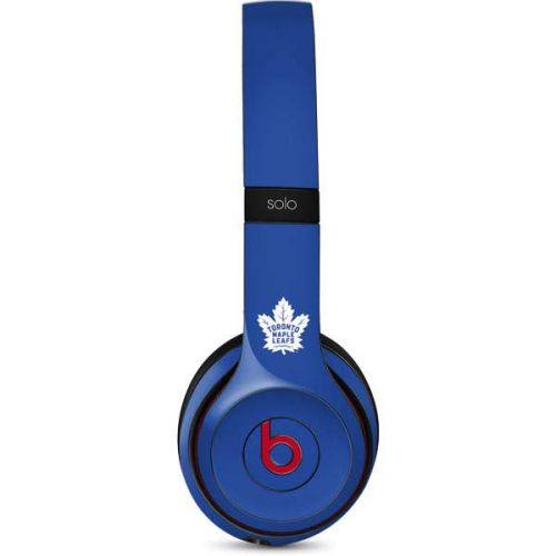 Toronto Maple Leafs Color Pop Beats Solo 3 Wireless Skin Nhl