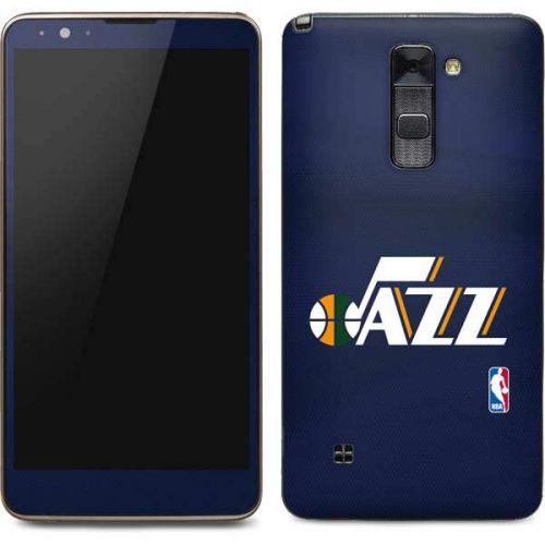 huge selection of 7a816 31c37 Utah Jazz Team Jersey Stylo 2 Skin