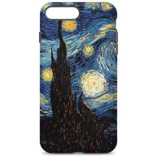 van Gogh - The Starry Night iPhone 7 Plus Pro Case