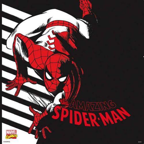 Web-Crawler Spider-Man PS4 Slim Bundle Skin | Marvel