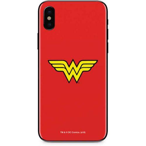 Wonder Woman Logo 18 iphone case