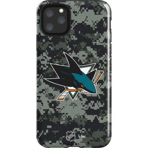 Shark Pattern iphone 11 case