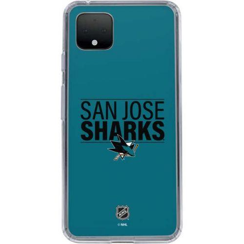 San Jose Sharks Logo Phone Case iPhone//Samsung Galaxy//Note//HTC//Google Pixel//LG