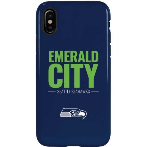 Seattle Seahawks Team Motto iPhone X Pro Case