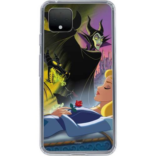 Disney Sleeping Beauty Maleficent 3 iphone case