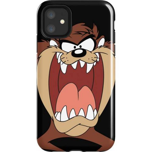 Taz Tazmanian Devil Flag USA iphone case