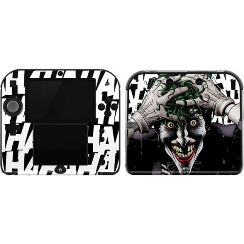 2DS With Unique Skins and Covers By Skinit
