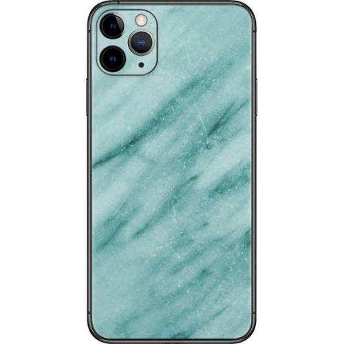 Blue Sea Marble iPhone 11 case