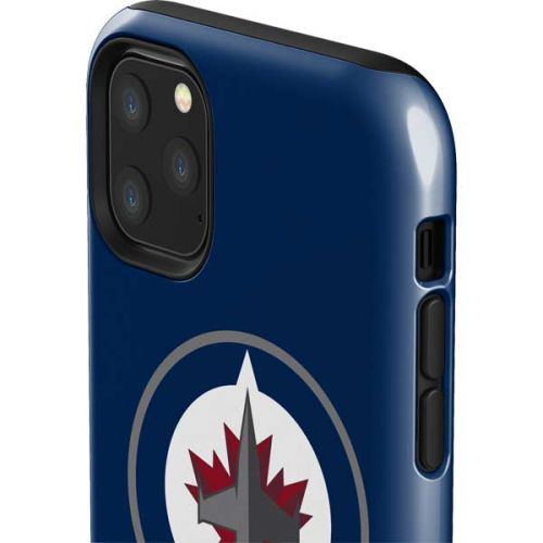Winnipeg Jets Logo iphone case