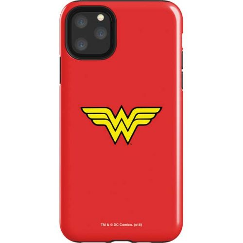 wonder woman warrior iphone case