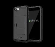Custom Incipio STOWAWAY iPhone 5 Skin