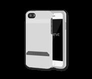 Custom Incipio STASHBACK iPhone 5 Skin